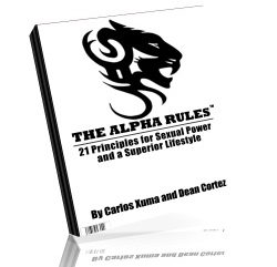 Alpha Rules Ebook