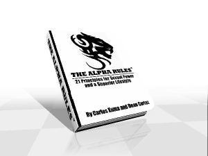 Download the alpha man rules